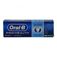 Oral B Pro Health Toothpaste 93g