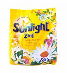 Sunlight 2in1 900g