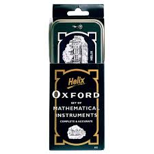 Super oxford mathematical set