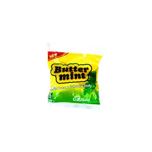 Butter Mint Packet