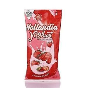 Hollandia Yoghurt Strawberry 100ml