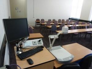 MB245(1) desk view
