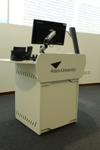Adrian Cadbury rear view(3)