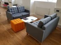 Grad.School MB652 sofa