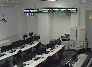 MB477 Trading room