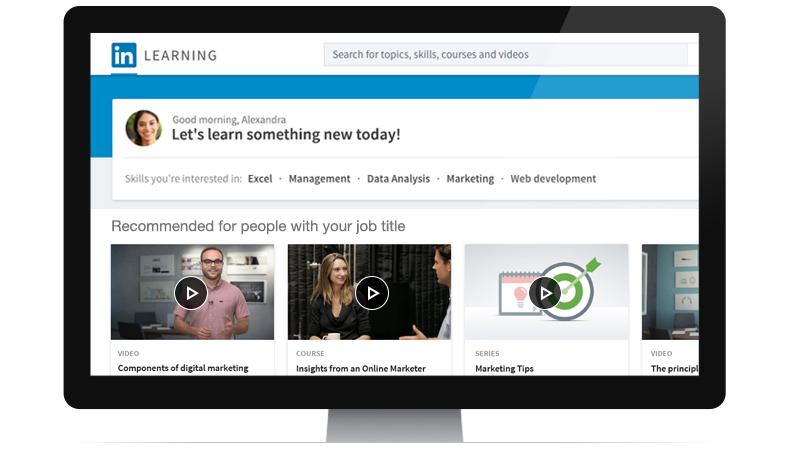 Online Learning Training Platform For Organizations