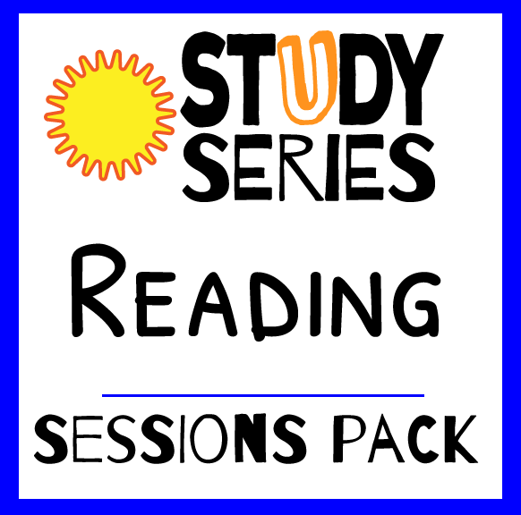 Reading Sessions Pack – Study Series 2017-2018