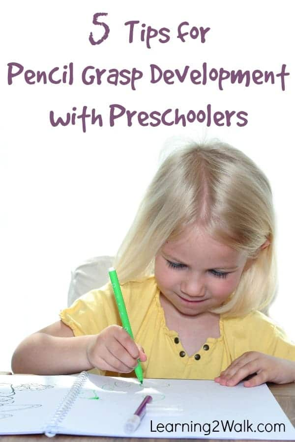 pencil-grasp
