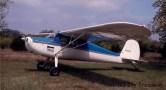 Cessna 140 2