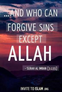 Who can forgive sins