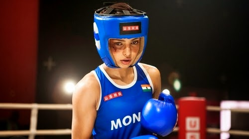 Mary Kom Movie Still