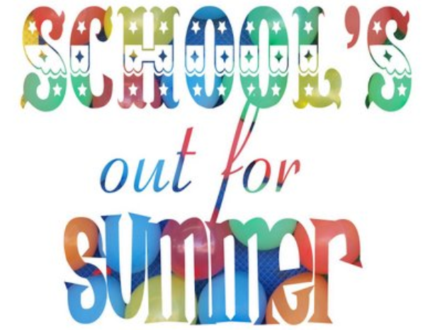 Happy Summer Holidays! - OUR LEARNING JOURNEY