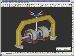 diseño asistido por computadoras
