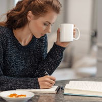Four ways to test your English at home