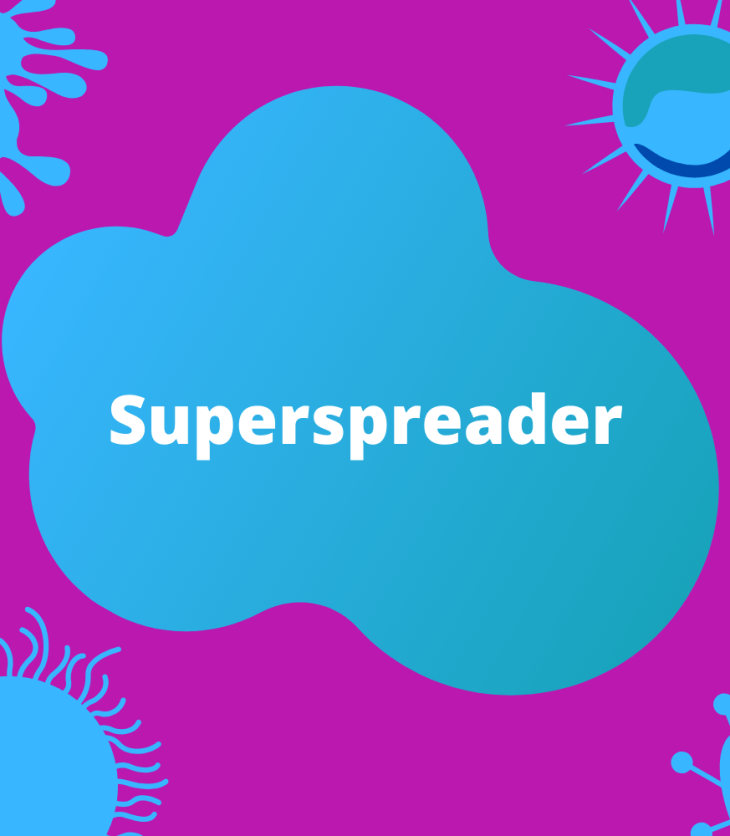 superspreader 1