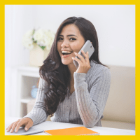 5 tips for improving your telephone English