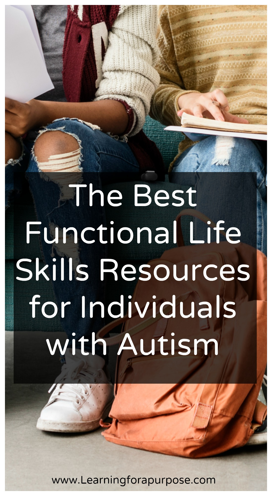 The Best Functional Life Skills Resources For Individuals