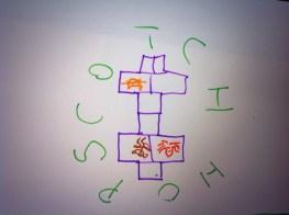 We love Hopscotch!