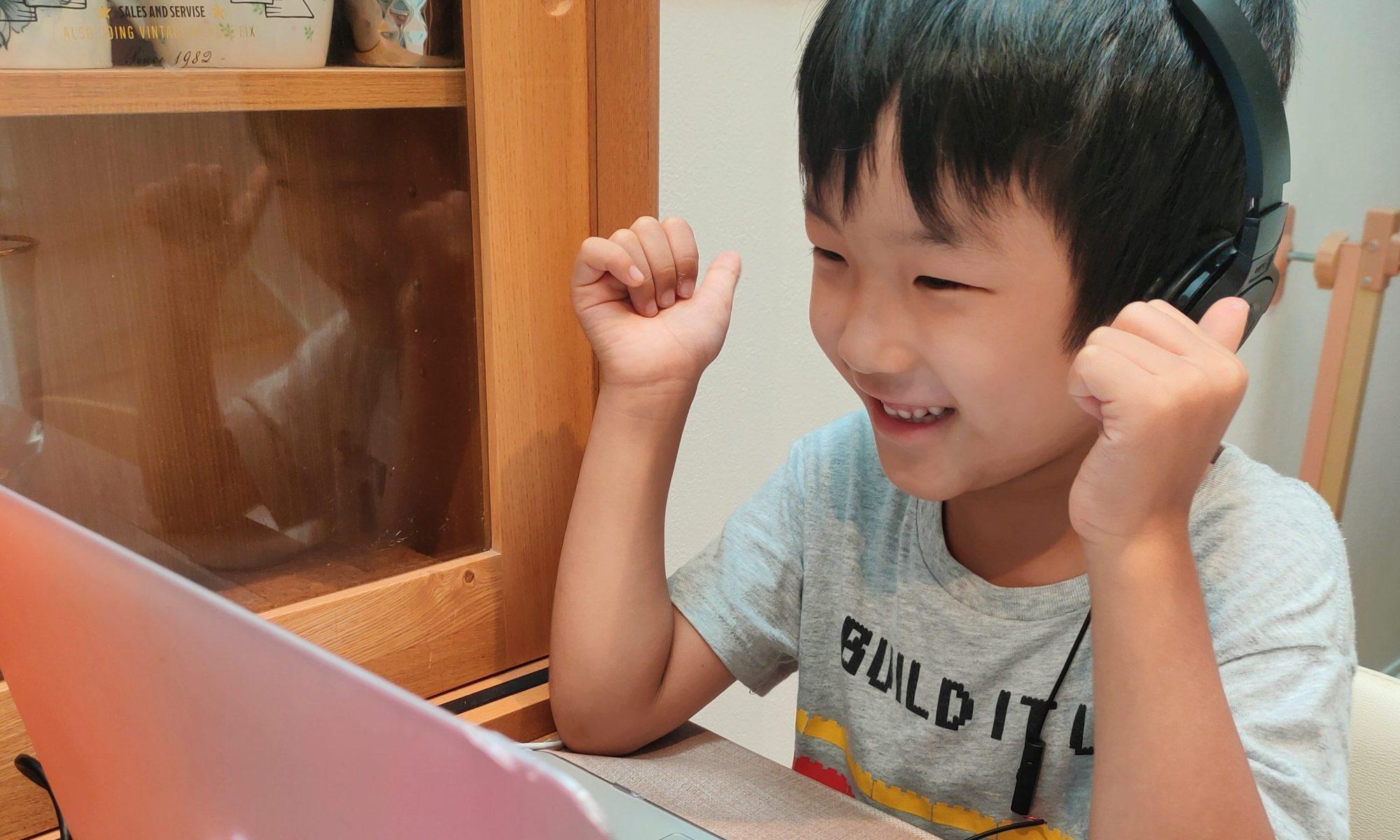 OiKID 為孩子創造多聽、多說的快樂英語學習環境
