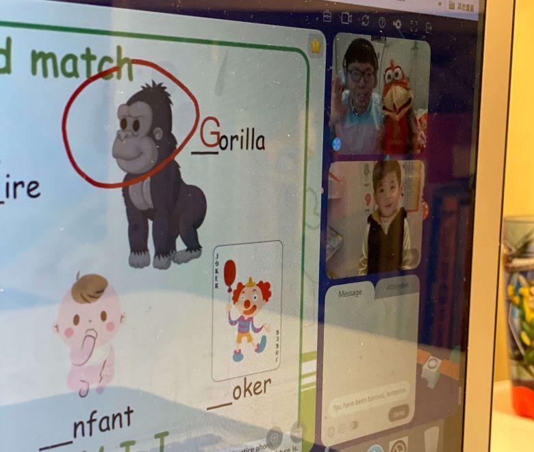 OiKID 兒童英文,一週兩堂課,培養好學習氛圍。扎穩根基不馬虎!