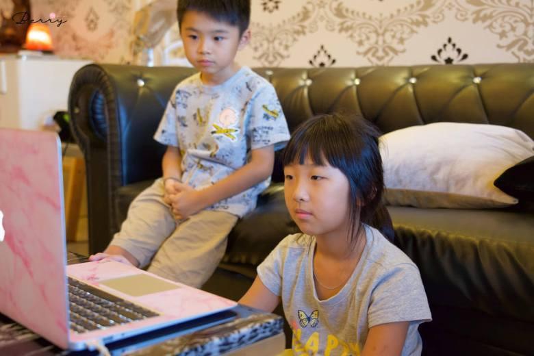 地球村世代! 透過線上學習就能碰到全世界