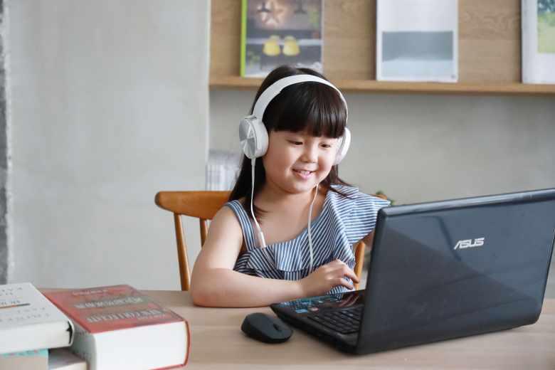 無國界交流,開啟孩子的學習興趣
