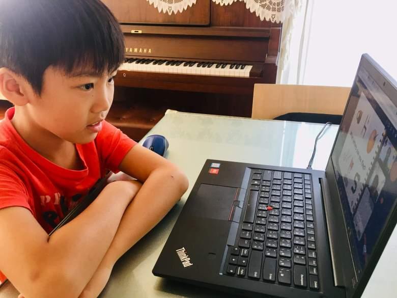 孩子的時間管理是一大課題