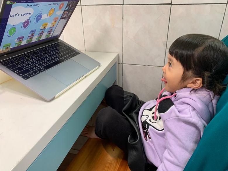 3歲也可以培養英語力!