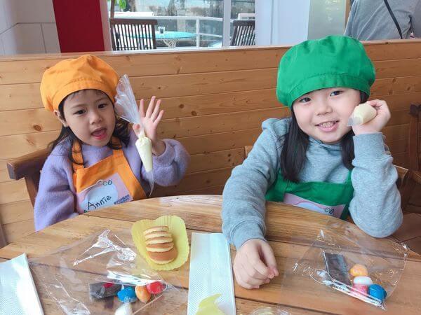 恩妮與朋友快樂英文DIY!