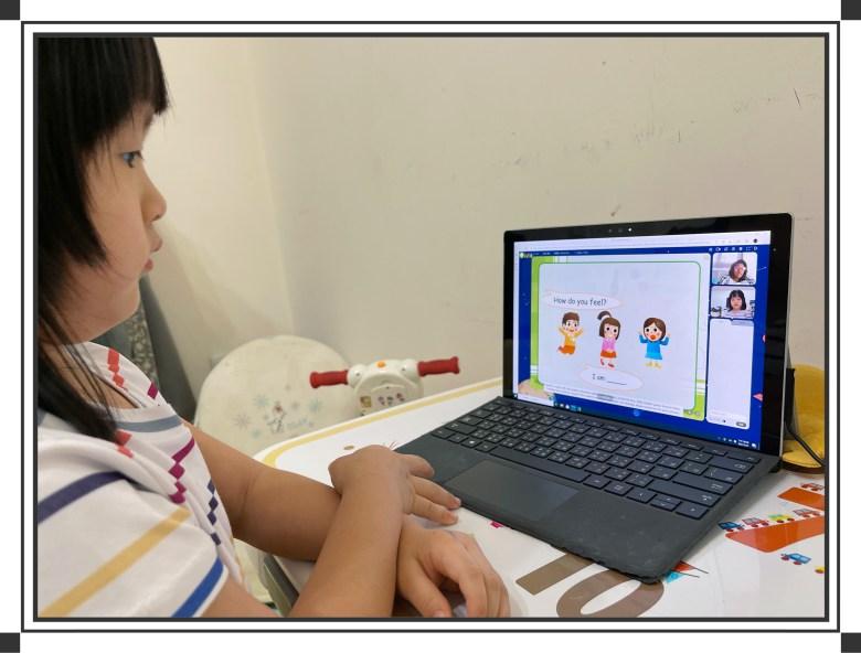 讓孩子在遊戲中精進英文能力