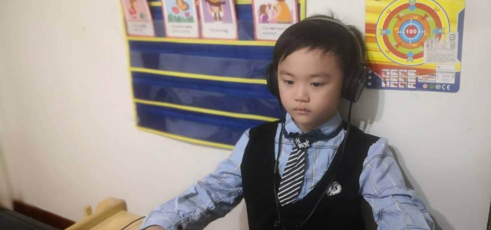 如何延續孩子的學習熱度?