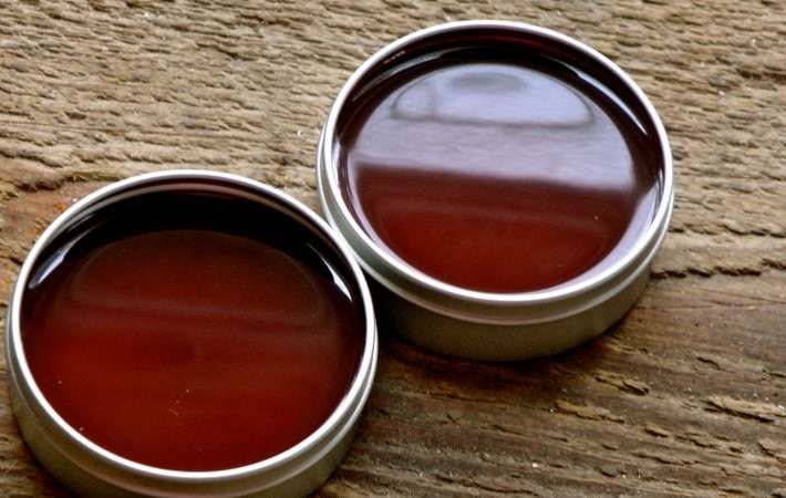Cayenne Salve for Herbal Pain Relief