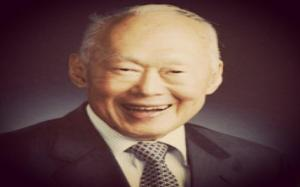 #RIP Lee Kuan Yew