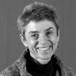 Speaker Carmel Richardson