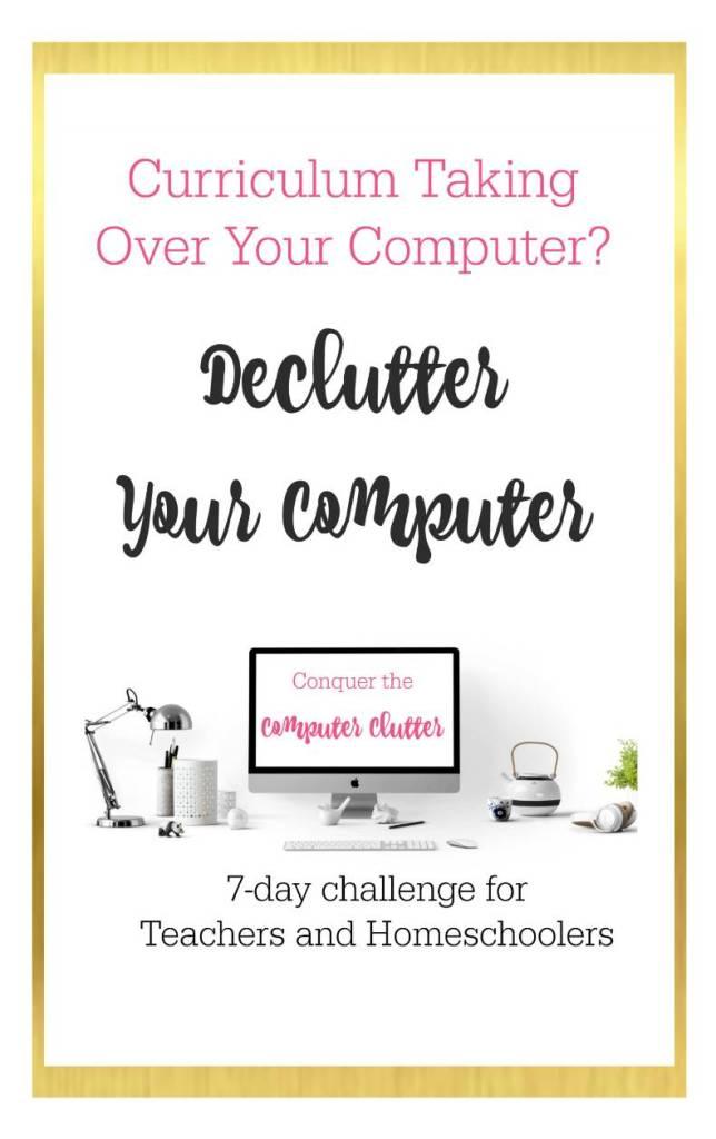 conquer computer chaos
