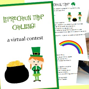 Leprechaun Trap Challenge Smalll Thumbnail