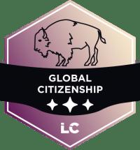 Leading-level Global Citizenship Badge