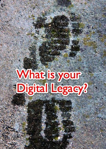 Digital Legacy: Lesson Plans