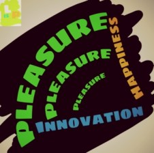 win pleasure enhanced by innovation and happiness