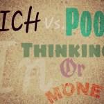 17 ways the Rich think differently