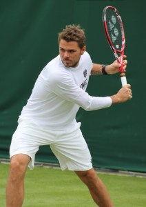 Stanislas Wawrinka - French Open Final