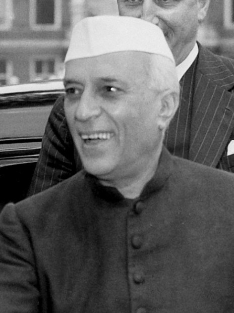 Happy birthday chacha Nehru – Children loving, encouraging personality