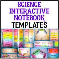 The ULTIMATE Science Interactive Notebook Pack!