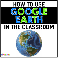 Google Earth as an Educational Technology Tool