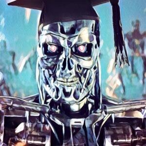 terminator bot