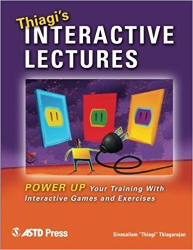 libro-formacion-Thiagis-Interactive-Lectures