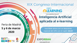 LearningLegendario en expoelearning 2020