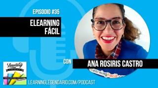 episodio 35 entrevista elearning facil con ana rosiris castro