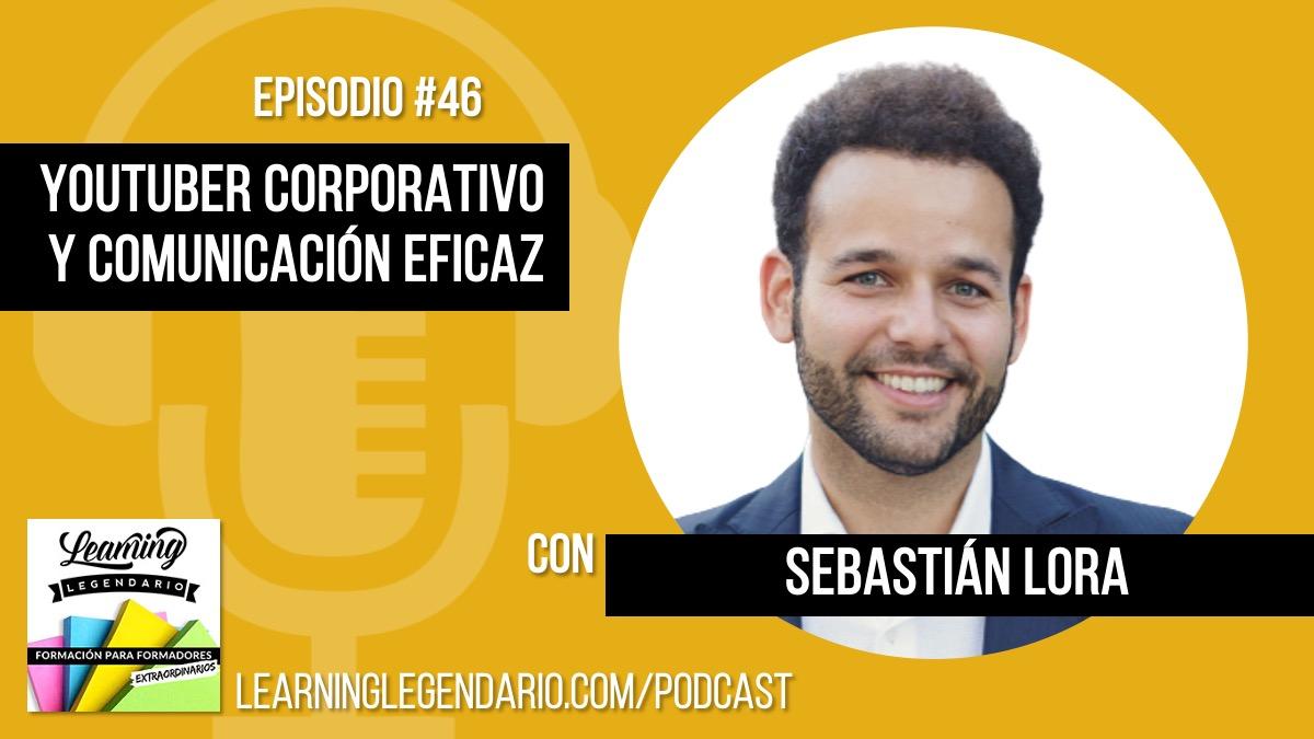 entrevista a Sebastián Lora
