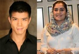 Concierto Empathy con Telly Leung y Metra Mehran - 4 p.m.EDT Lunes 13 de septiembre
